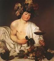 Diary of Dionysus