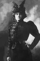 Diary of Dionysus - Beauty Secrets of Maud Gonne
