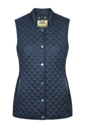 Dubarry Wilde jacket in navy €179