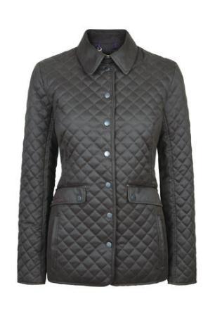 Dubarry Shaw jacket in verdigris €220