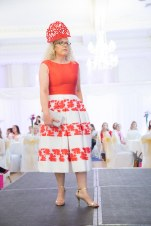 A Stylish Afternoon Tea: Occasion wear and Mother of the Bride looks from Ribbon Rouge, Navan