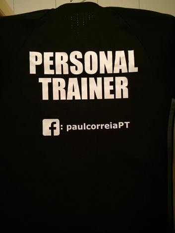A Stylish Afternoon Tea Paul Correia personal trainer