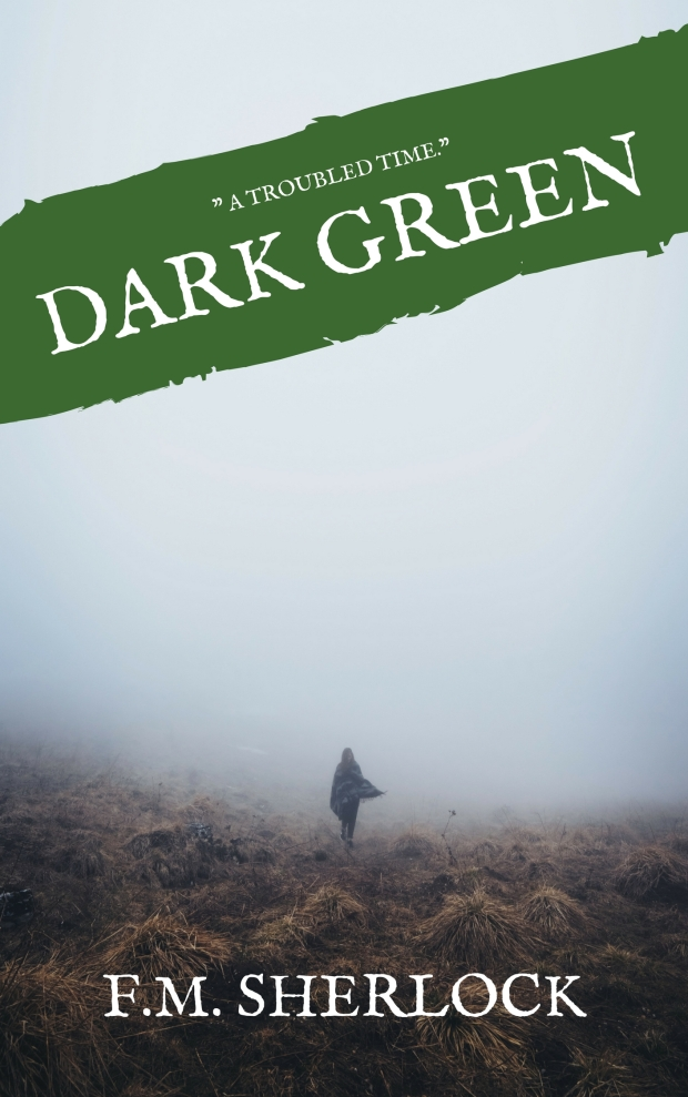 Dark Green ebook FM Sherlock