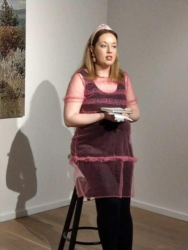 Fiona Sherlock Book Launch Solstice Navan
